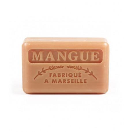 Savonnette de Marseille 125gr