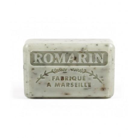 Savonnette de Marseille 125gr - exfoliant