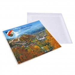 Microfibre 250 gr/m² format 140x140 mm